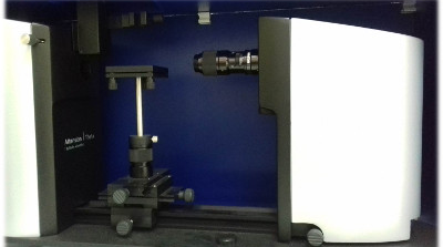 Optical tensiometer