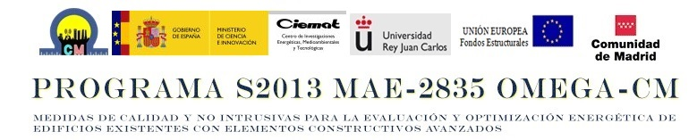 Proyecto OMEGA-CM