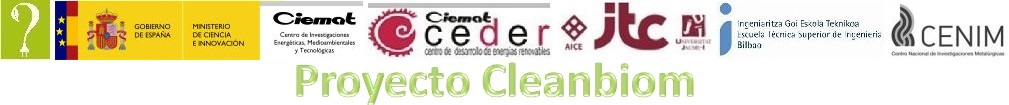Proyecto Cleanbiom